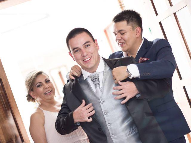 El matrimonio de Jorge y Laura en Villa de San Diego de Ubaté, Cundinamarca 6