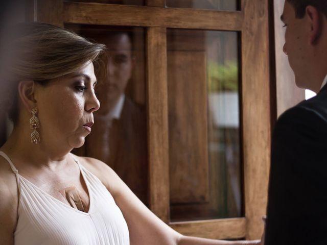 El matrimonio de Jorge y Laura en Villa de San Diego de Ubaté, Cundinamarca 8