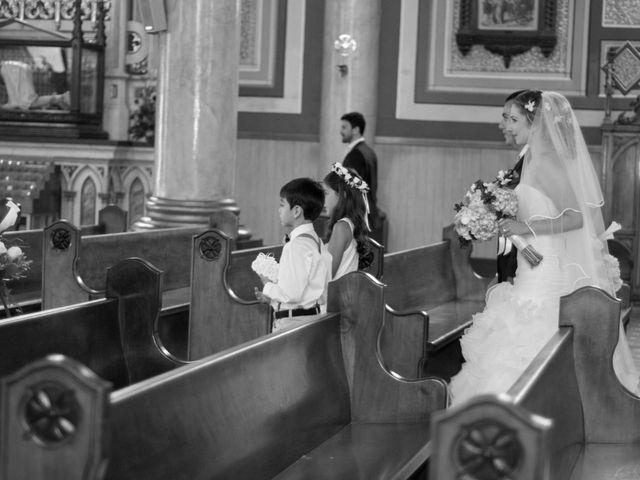 El matrimonio de Jorge y Laura en Villa de San Diego de Ubaté, Cundinamarca 11
