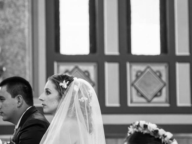 El matrimonio de Jorge y Laura en Villa de San Diego de Ubaté, Cundinamarca 16