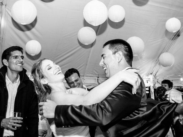 El matrimonio de Jorge y Laura en Villa de San Diego de Ubaté, Cundinamarca 17