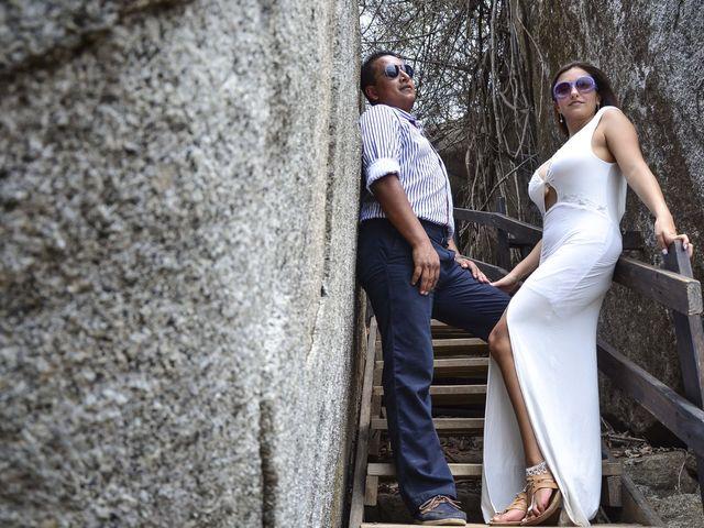 El matrimonio de Sergio y Sonia en Santa Marta, Magdalena 2