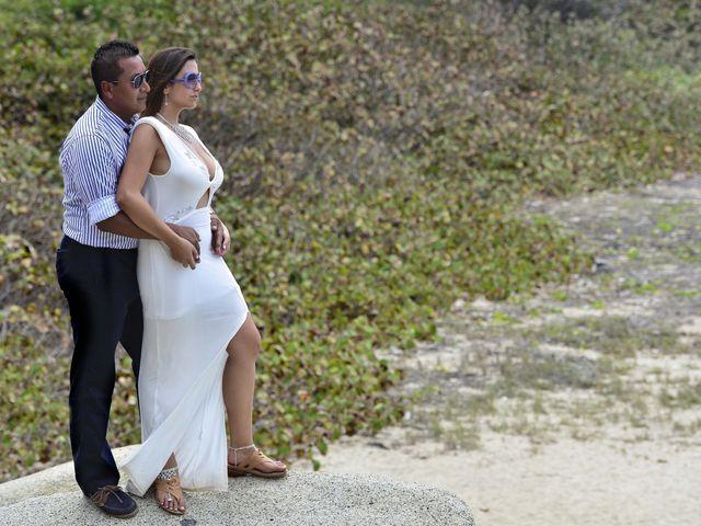 El matrimonio de Sergio y Sonia en Santa Marta, Magdalena 5