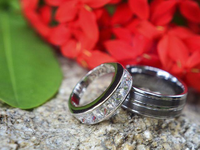 El matrimonio de Sergio y Sonia en Santa Marta, Magdalena 15