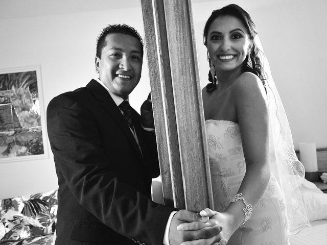 El matrimonio de Sergio y Sonia en Santa Marta, Magdalena 22