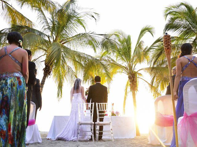 El matrimonio de Sergio y Sonia en Santa Marta, Magdalena 27
