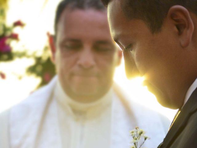 El matrimonio de Sergio y Sonia en Santa Marta, Magdalena 28