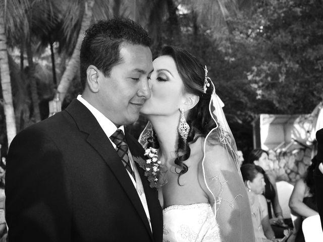 El matrimonio de Sergio y Sonia en Santa Marta, Magdalena 29
