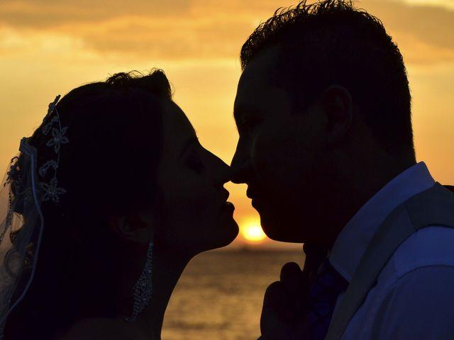 El matrimonio de Sergio y Sonia en Santa Marta, Magdalena 32