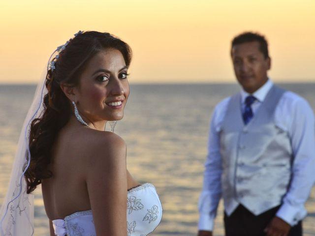 El matrimonio de Sergio y Sonia en Santa Marta, Magdalena 34