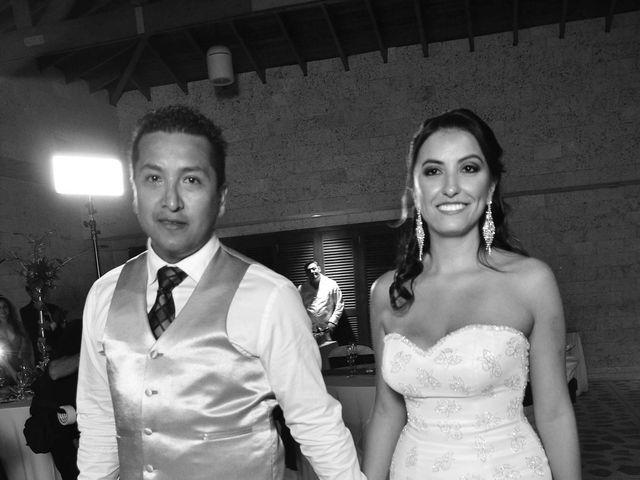 El matrimonio de Sergio y Sonia en Santa Marta, Magdalena 37
