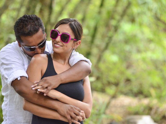 El matrimonio de Sergio y Sonia en Santa Marta, Magdalena 41
