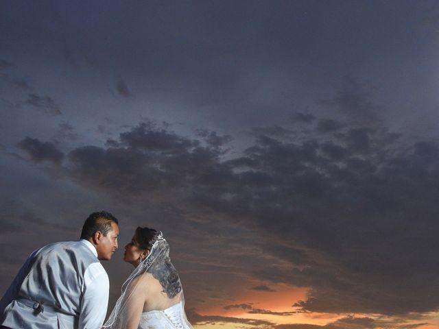 El matrimonio de Sergio y Sonia en Santa Marta, Magdalena 44