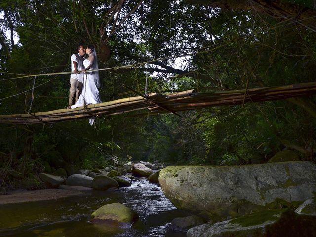 El matrimonio de Sergio y Sonia en Santa Marta, Magdalena 50