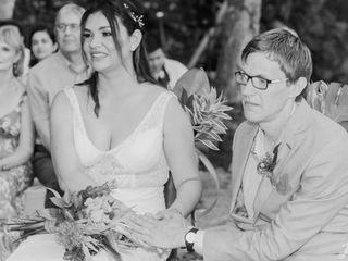 El matrimonio de Adriana  y Thomas 3
