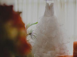 El matrimonio de Angela y Iván 2