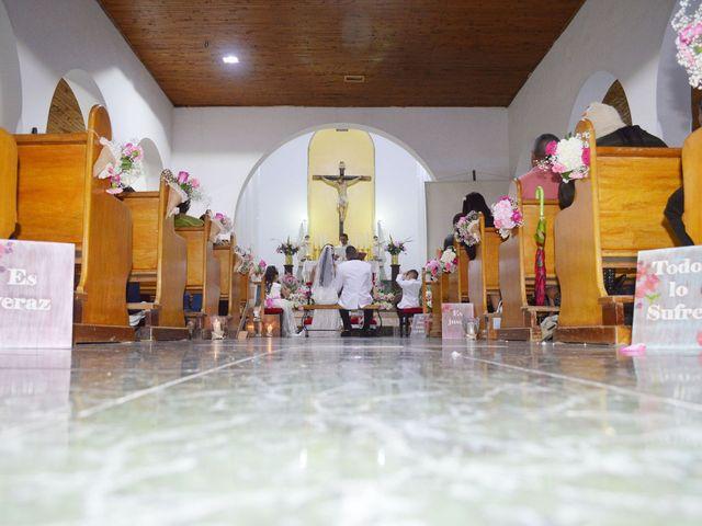 El matrimonio de Alejandro y Marelin en Bello, Antioquia 14