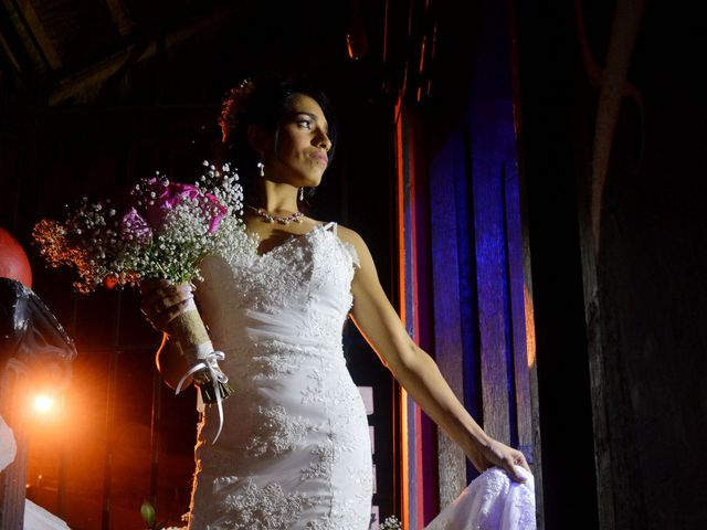 El matrimonio de Alejandro y Marelin en Bello, Antioquia 1