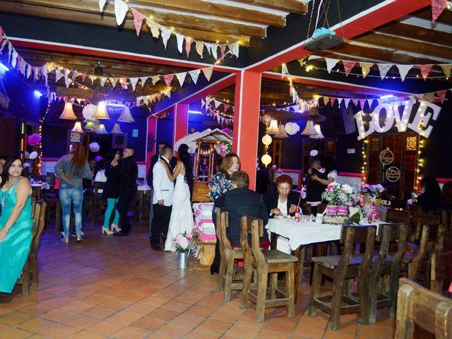 El matrimonio de Alejandro y Marelin en Bello, Antioquia 25
