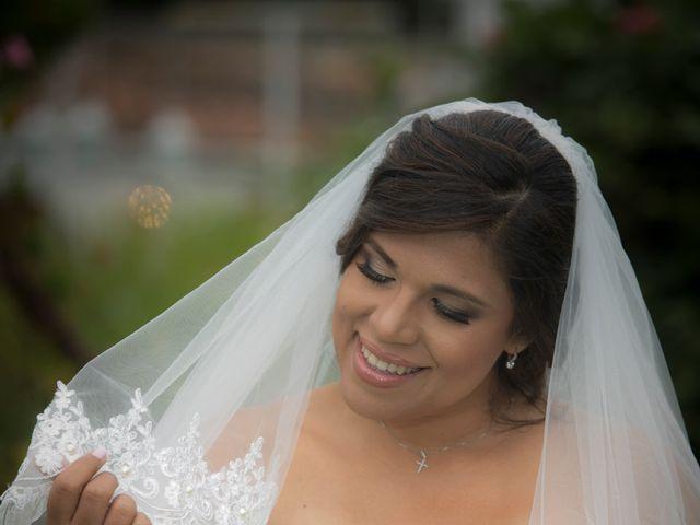 El matrimonio de Willy y Jimena en Cota, Cundinamarca 5