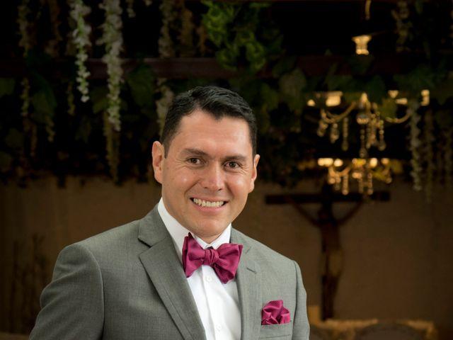 El matrimonio de Willy y Jimena en Cota, Cundinamarca 8