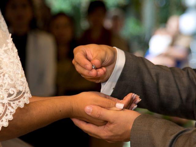 El matrimonio de Willy y Jimena en Cota, Cundinamarca 10