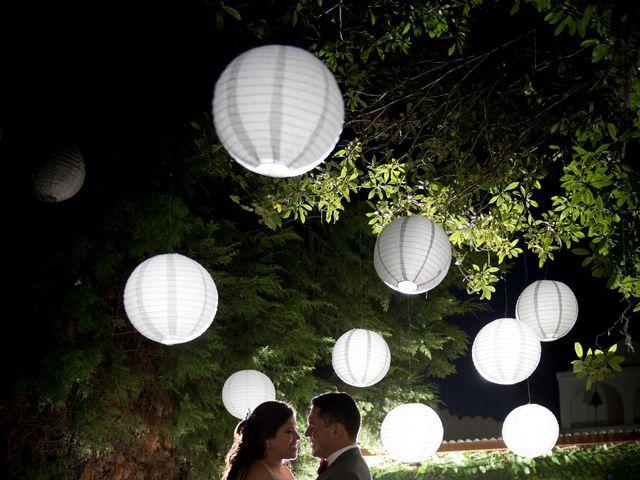 El matrimonio de Willy y Jimena en Cota, Cundinamarca 11