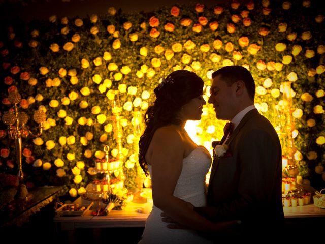 El matrimonio de Willy y Jimena en Cota, Cundinamarca 13