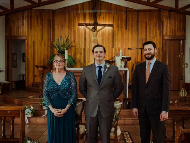 El matrimonio de Eric y Nataly en Armenia, Quindío 6