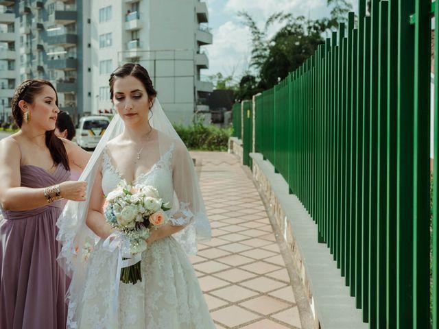 El matrimonio de Eric y Nataly en Armenia, Quindío 7