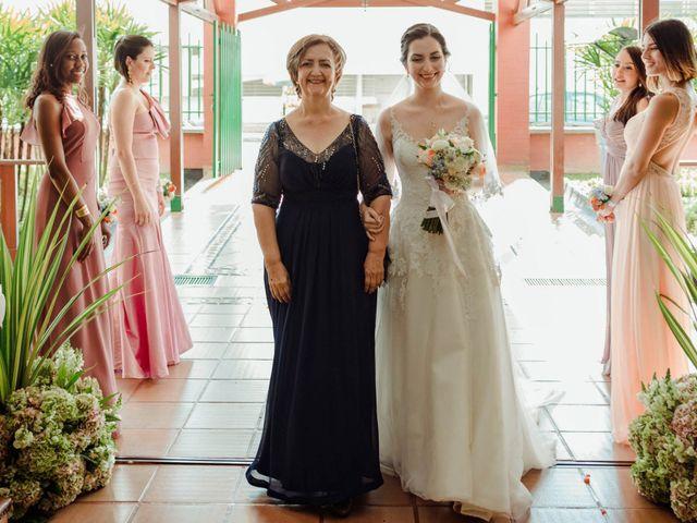 El matrimonio de Eric y Nataly en Armenia, Quindío 8