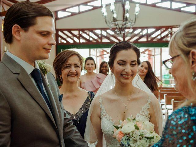 El matrimonio de Eric y Nataly en Armenia, Quindío 9