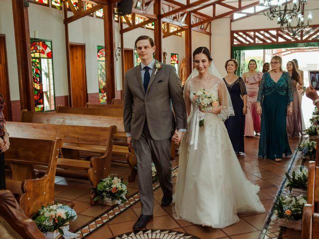 El matrimonio de Eric y Nataly en Armenia, Quindío 10