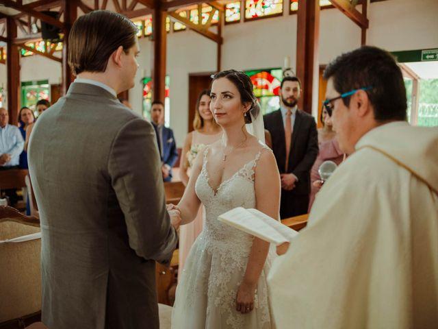 El matrimonio de Eric y Nataly en Armenia, Quindío 11