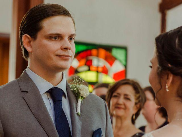 El matrimonio de Eric y Nataly en Armenia, Quindío 12