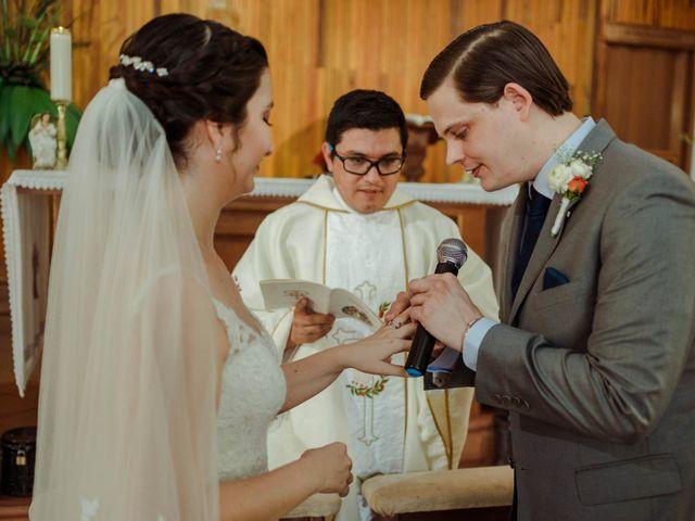 El matrimonio de Eric y Nataly en Armenia, Quindío 13