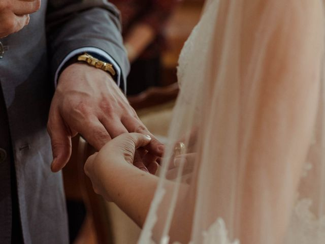El matrimonio de Eric y Nataly en Armenia, Quindío 14