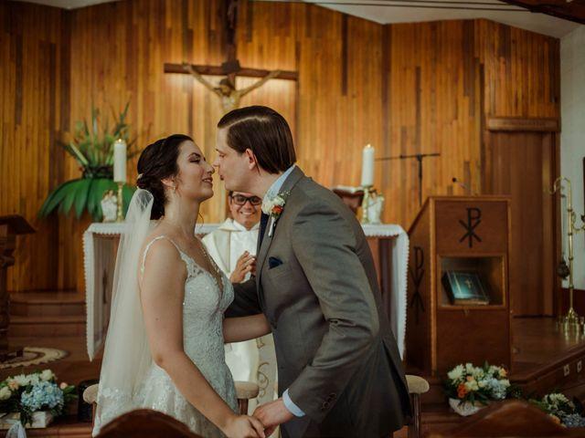 El matrimonio de Eric y Nataly en Armenia, Quindío 15