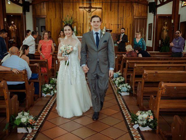 El matrimonio de Eric y Nataly en Armenia, Quindío 16
