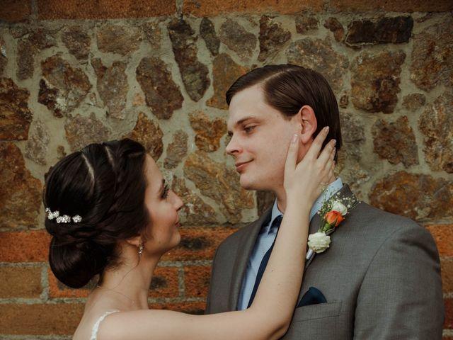 El matrimonio de Eric y Nataly en Armenia, Quindío 23