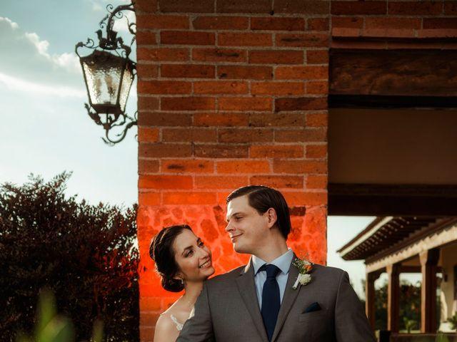 El matrimonio de Eric y Nataly en Armenia, Quindío 24