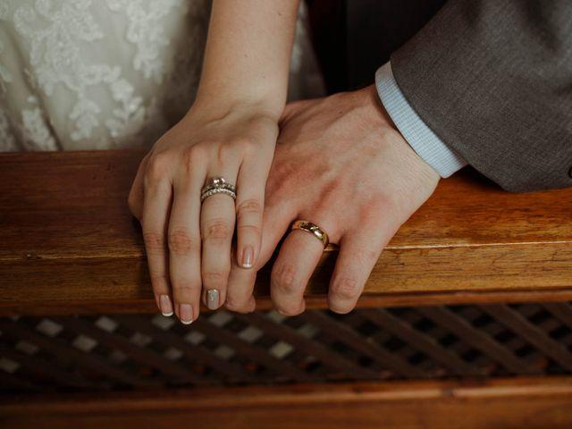 El matrimonio de Eric y Nataly en Armenia, Quindío 25