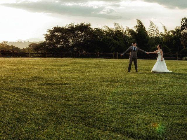El matrimonio de Eric y Nataly en Armenia, Quindío 28