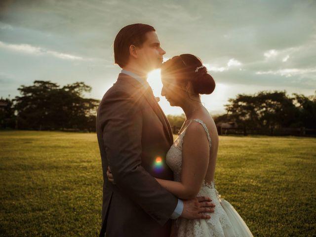 El matrimonio de Eric y Nataly en Armenia, Quindío 29
