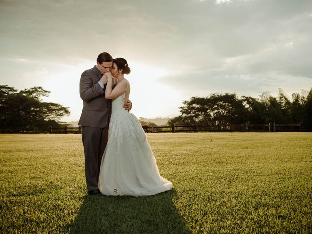 El matrimonio de Eric y Nataly en Armenia, Quindío 30