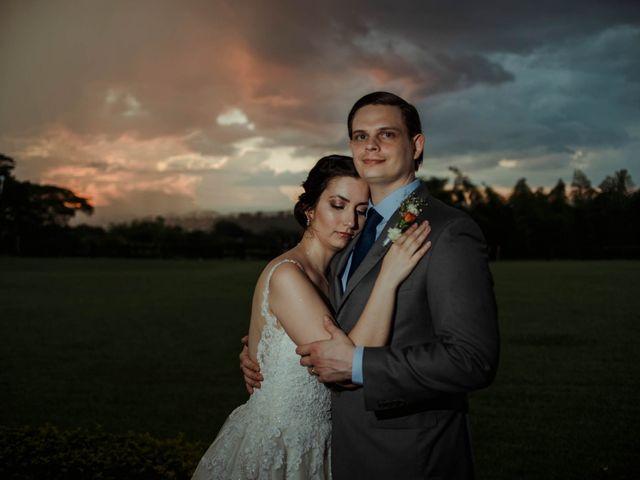 El matrimonio de Eric y Nataly en Armenia, Quindío 31