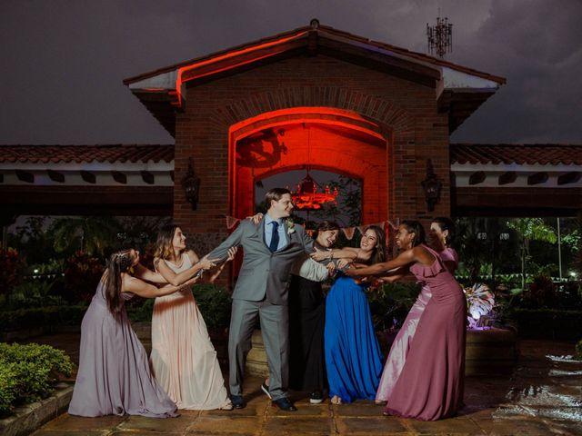 El matrimonio de Eric y Nataly en Armenia, Quindío 34