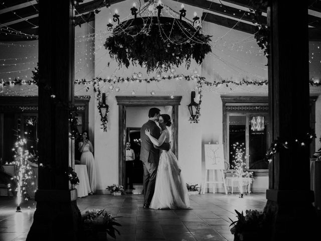 El matrimonio de Eric y Nataly en Armenia, Quindío 41