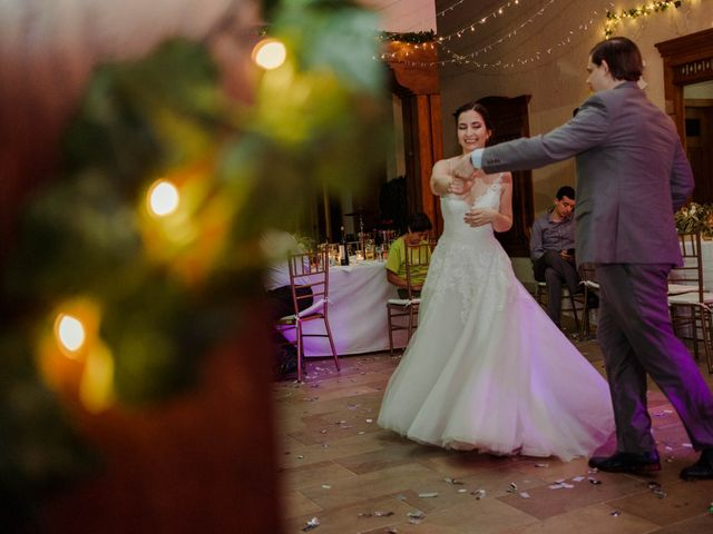 El matrimonio de Eric y Nataly en Armenia, Quindío 43