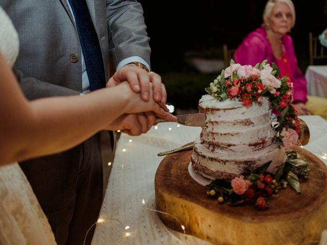 El matrimonio de Eric y Nataly en Armenia, Quindío 44